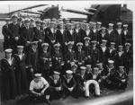 amphion crew